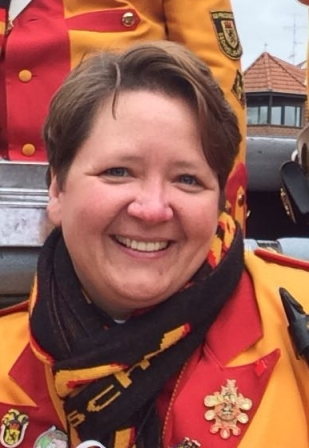 Geschaeftsfuehrerin Anke Mertznich